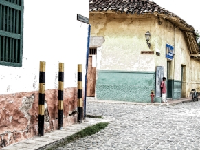 Santa Fe de Antioquia, Colombia