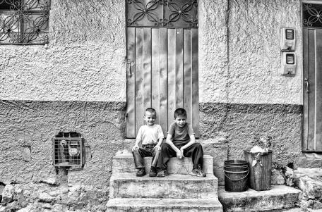 Street Life: Chapinero, Colombia